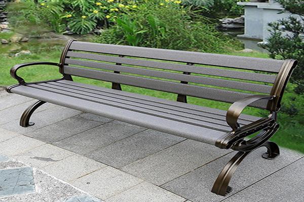 江北公园座椅生产厂家