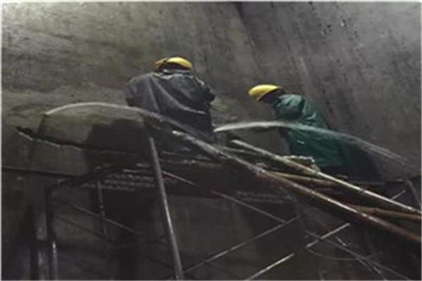 云南省高速隧道堵漏公司——经验足