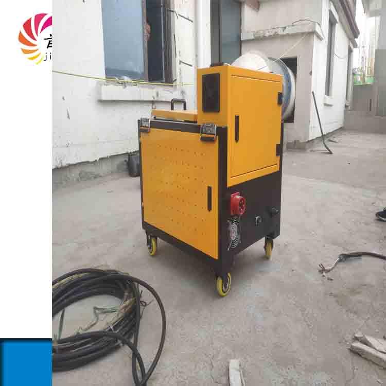 云南省沥青喷涂机全自动非固化喷涂机