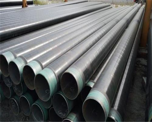 鄂州市燃气管道用3PE防腐钢管价格瑞盛管道刘庆玲