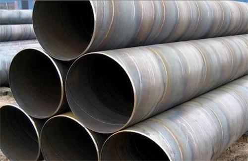 吉林省白城市城市排水用直缝管价格优惠