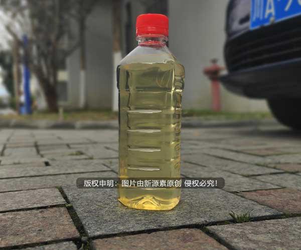 曲靖马龙环保植物油燃料厂家一对一开发市场