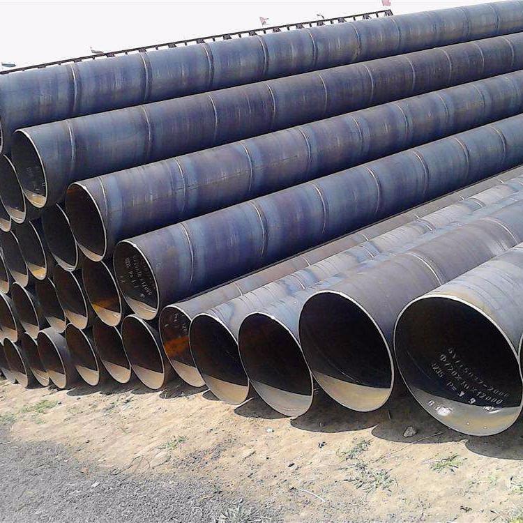 广东省茂名市国标螺旋焊管标准厚度
