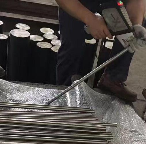 蓝田Monel 400镍基不锈钢圆钢性能介绍