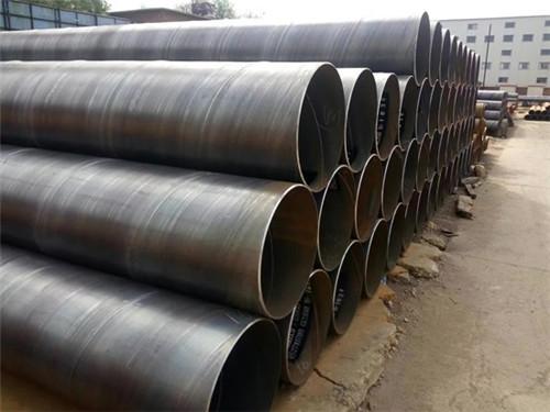 七台河市直销国标螺旋焊接钢管生产工艺
