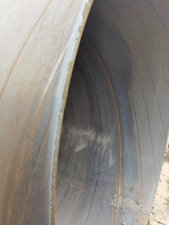 立山无溶剂环氧煤沥青防腐直缝焊管价格优惠昆明大象