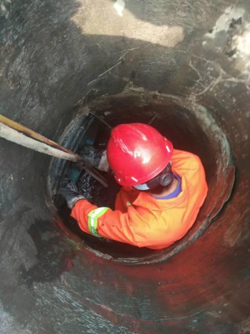 吳江黎里地下排水管道疏通公司服務
