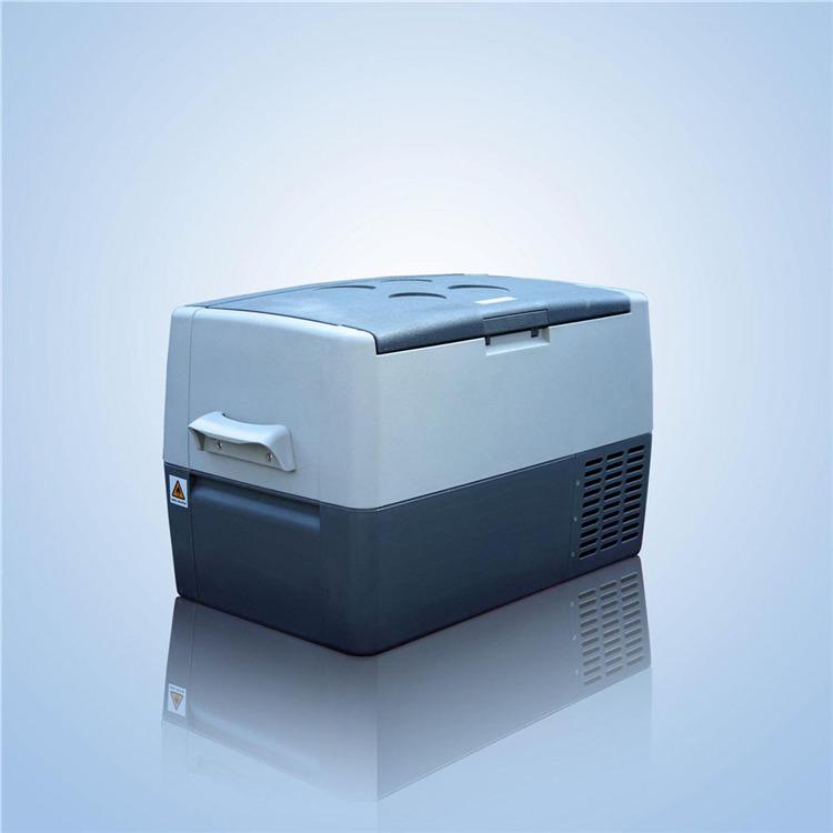 医用20℃车载冰箱运输冷冻药品运输箱国内品格