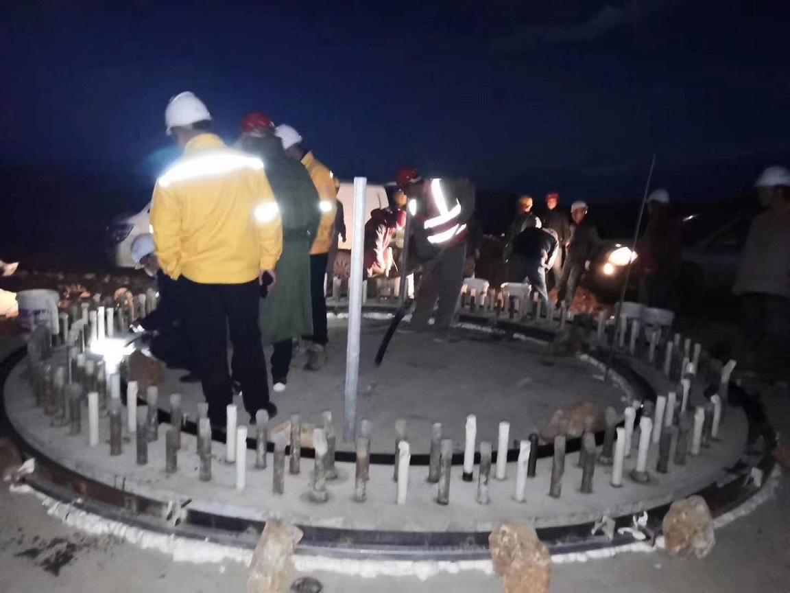 广宗高强无收缩灌浆料生产厂家