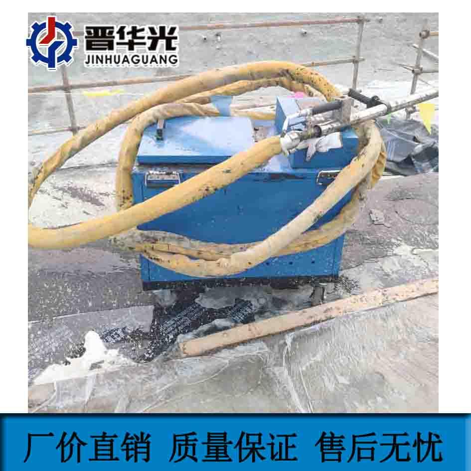 上海市移动式喷涂机非固化熔喷一体机