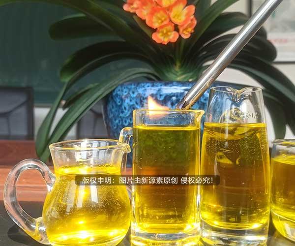 宜昌远安液体植物油燃料靠谱厂家