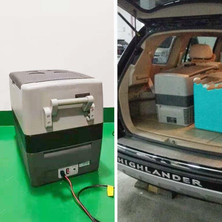 车载冰箱FYL-YS-178L福意联多用途车载冰箱国内品格