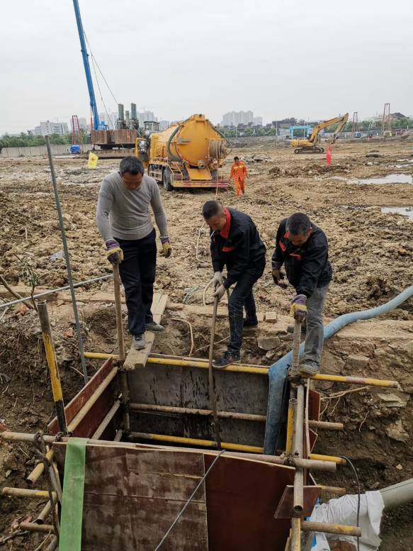 聊城市阳谷县污水管道检测 雨水管道检测2021价格