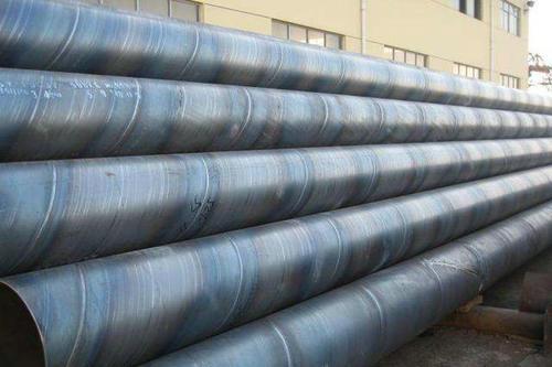 山东省滨州市排污用直缝焊管量大优惠
