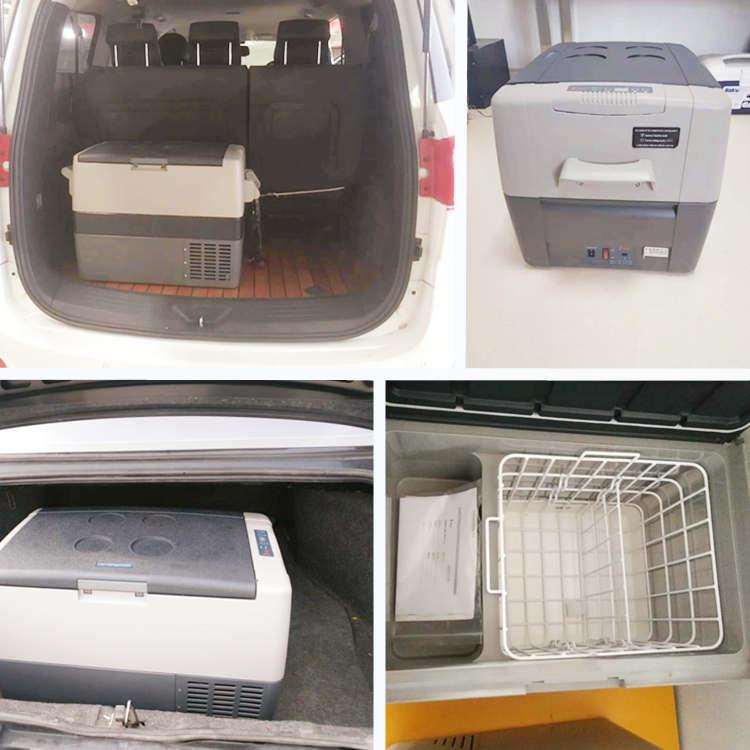 低温车载冰箱低温冷冻车载冰箱国内品格