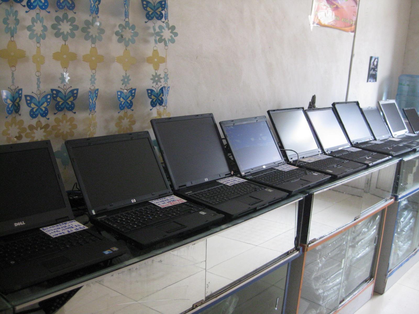 【电子设备回收】深圳【光明区】机房设备回收公司一览表