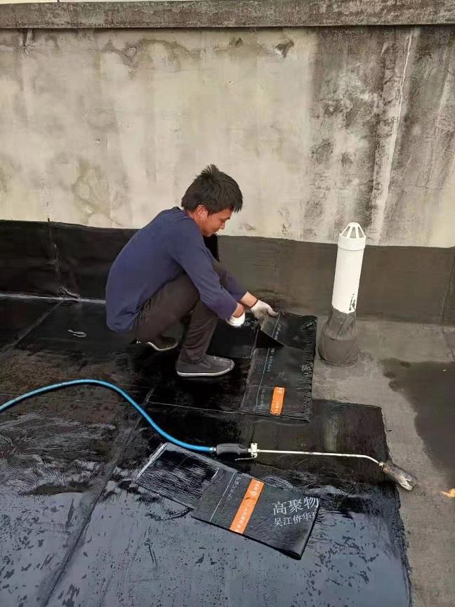 上海南汇区泥城镇外墙防水行情