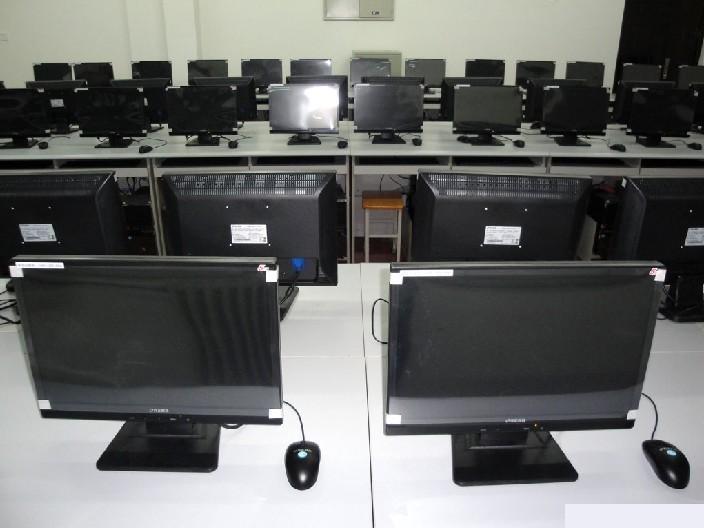 越秀区工业二手电脑回收现款交易【粤收再生资源】