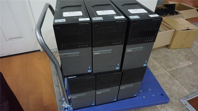 【电子设备回收】江门各区企业旧电脑回收专业-上门
