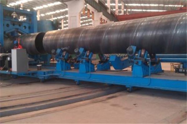 【解析】D325国标螺旋钢管价格汇报