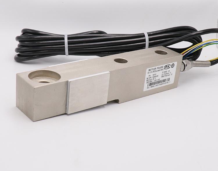 托利多称重传感器 SB-300kg 4m CN报价