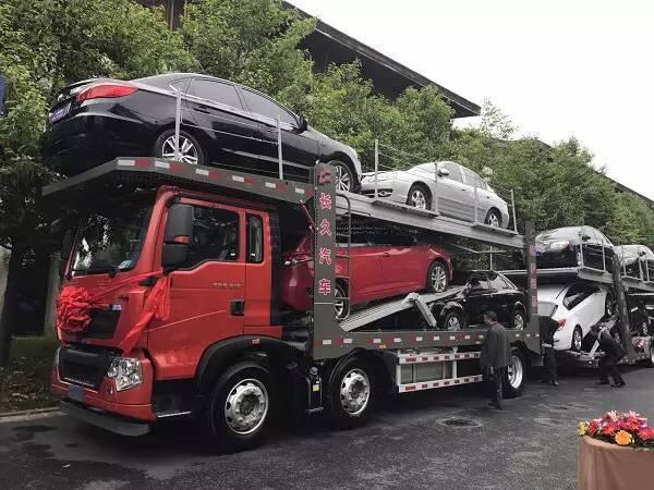 福州到保山汽车托运豪车托运门到门服务