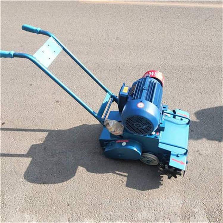 胶州市电动水泥楼面清渣机