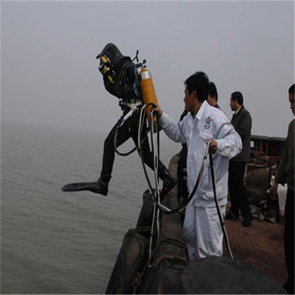 乌兰浩特市潜水打捞队-打捞团队