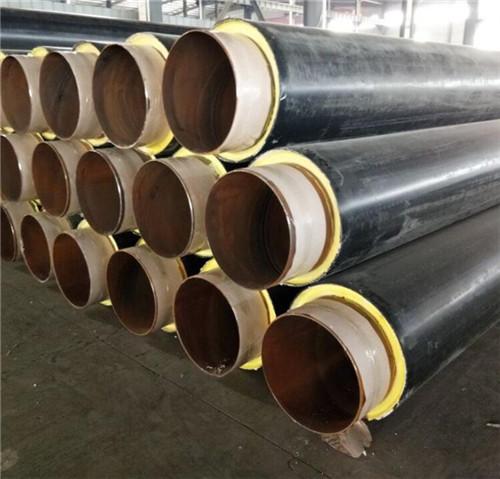 钢管3pe防腐管材在线生产中爱辉区