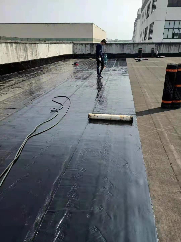 上海市静安区天井防水施工方案