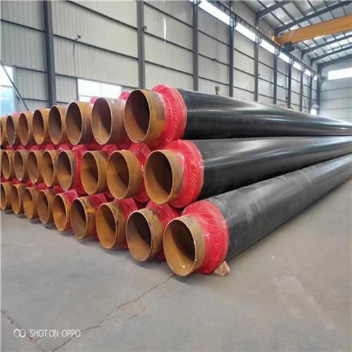 3pe加强级防腐钢管施工设计图纸凉市