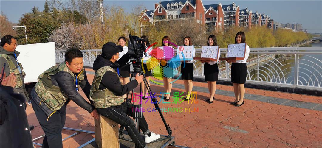 信阳市企业宣传片来找专业拍摄团队—时光汇影视