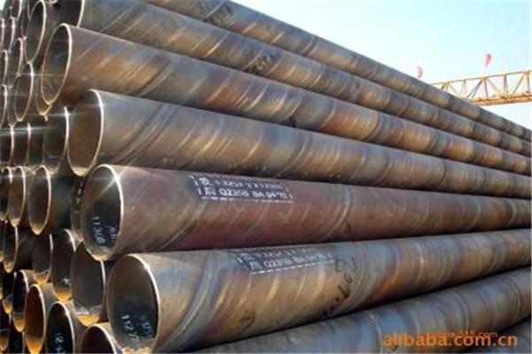 博爱DN900*10螺旋焊管价格多少钱
