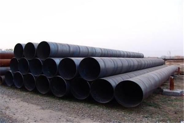 和县DN500*5螺旋焊管加工厂家