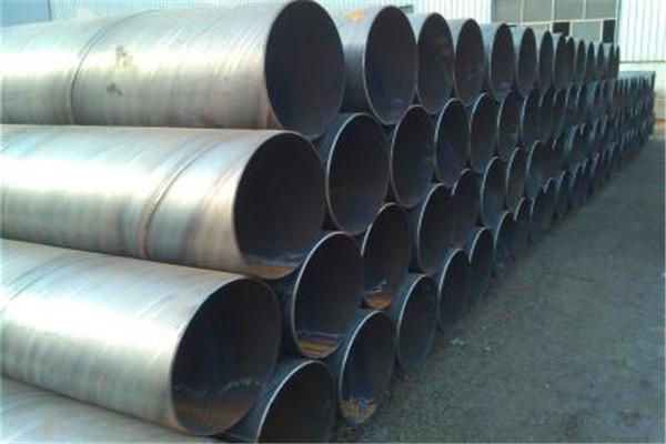 民勤中水用DN300*7螺旋焊管大型厂家