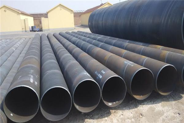阿图什820*9螺旋焊管生产商