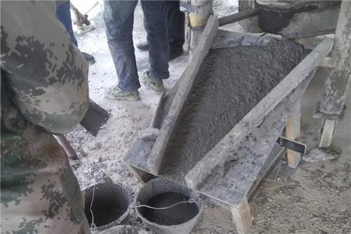 甘肃H60灌浆料专业生产厂家