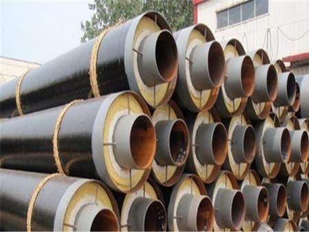 凉城3PE防腐管道|聚氨酯保温钢管厂家直销|专业防腐公司