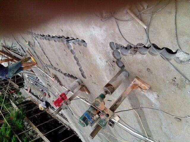 珠海建筑物切割拆除多少钱——【浩麒建筑】