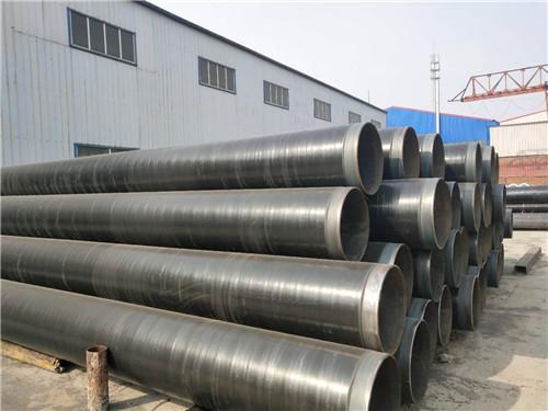 3pe防腐厂商矿用涂塑复合钢管汾西