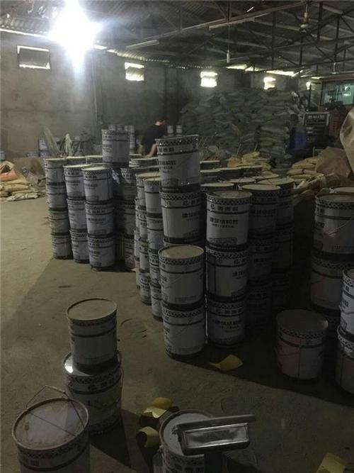 北海环氧树脂砂浆专业生产厂家