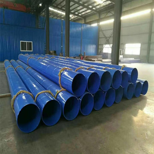 齐齐哈尔富拉尔基输水tpep防腐钢管一米价格