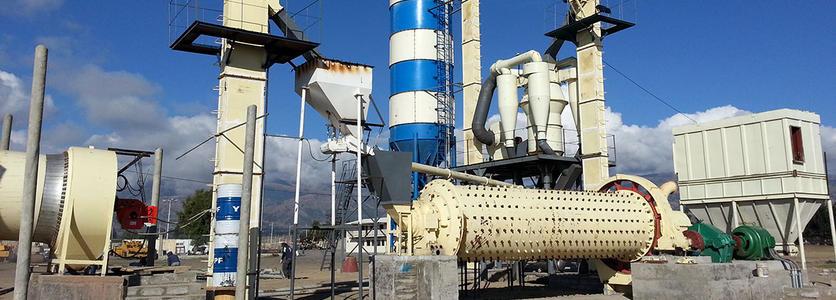 二手砂石生产线回收调剂收购有限公司