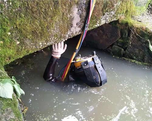 漯河市政潜水员证要多少需要哪些材料职业鉴定新闻推荐