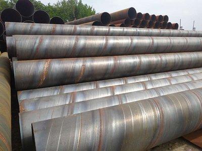 乌什IPN8710防腐钢管品牌
