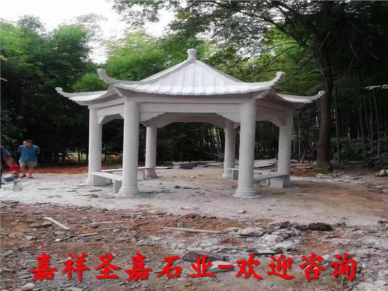 枣庄滕州石牌坊加工石雕石塔定制价格
