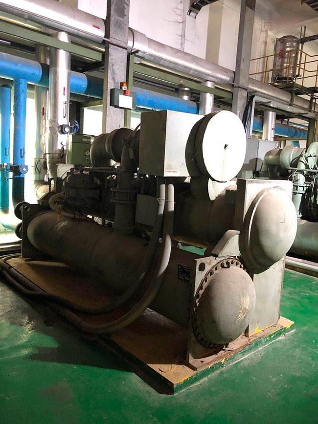 珠海市整厂设备回收今日价格