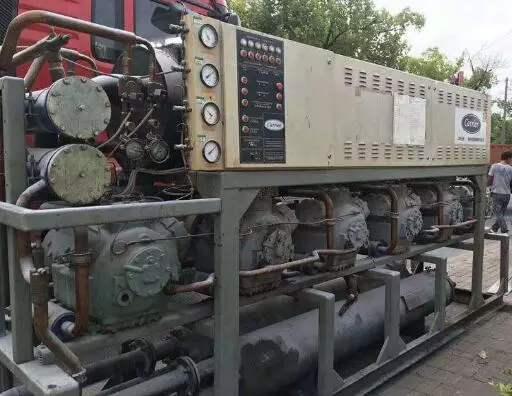 佛山市順德區發電機機組免費上門回收
