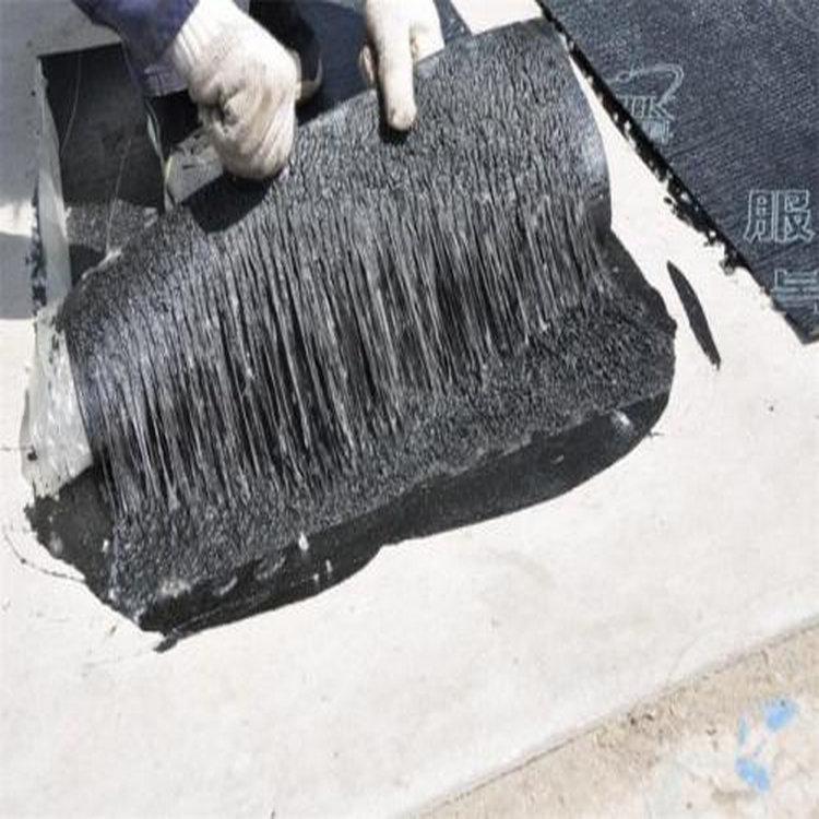 供应 锡林郭勒盟多伦县FYT-1型路桥防水涂料厂家@中金凯销售部
