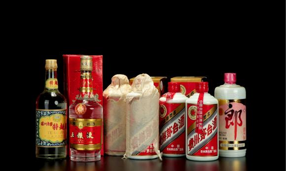 卢龙县回收80年代董酒报价